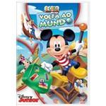 A Casa do Mickey Mouse da Disney