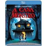 A Casa Monstro - Blu-Ray