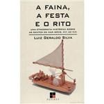 A Faina, a Festa e o Rito: uma Etnografia Histórica Sobre as Gentes do Mar (Sécs. XVII ao XIX)