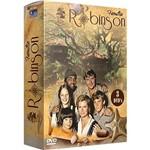 A Familia Robinson