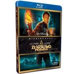 A Lenda do Tesouro Perdido 2: Livro dos Segredos - Blu-Ray