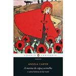 A Menina do Capuz Vermelho e Outras Histórias de Dar Medo