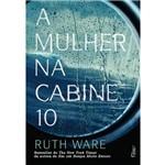 A Mulher na Cabine 10 - 1ª Ed.