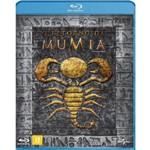 A Múmia - Blu Ray Filme Ação