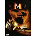 A Múmia - Dvd Filme Ação