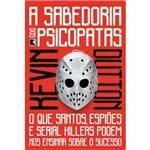 A Sabedoria dos Psicopatas