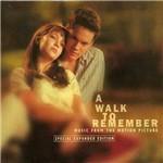 A Walk To Remember Ost- um Amor para Recordar - Cd Importado