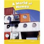 A World Of Homes - Penguin Kids