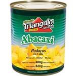 Abacaxi Calda Triangulo 400gr Picado