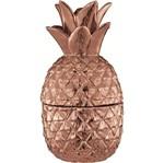 Abacaxi em Cerâmica Caribe 6212 Cobre Mart