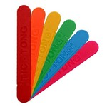 Abaixador de Lingua Standard Colorido Tictong
