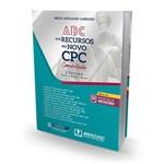 ABC dos Recursos no Novo CPC Comentado