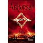 Abhorsen: a Última Esperança para os Vivos - Vol. 3