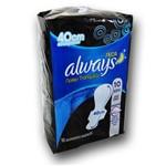 Abs Always Hiper C/abas Not Seca C/10