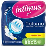 Abs C/ab Intimus-gel Not 08un Cob/sec+long