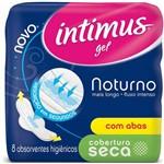 Abs C/ab Intimus-gel Not 08un Cob/sec+long
