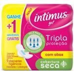 Abs C/ab Intimus-gel Tripla 9un/pg8 Seca
