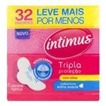 Abs C/ab Intimus-gel 32 Un Tripa Prot Sv
