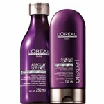Absolut Control Kit Loréal Professionnel Shampoo 250ml e Condicionador 150ml
