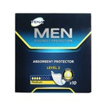 Absorvente Tena Men Level 2 1x10un