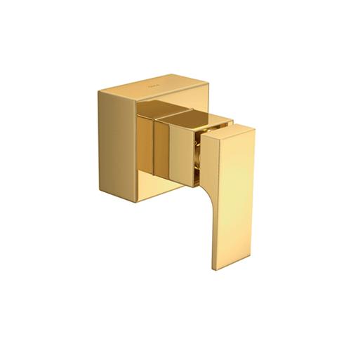 """Acabamento de Registro Unic Gold 1.1/2"""" 4900.GL90.GD - Deca - Deca"""