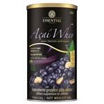 Açaí Whey Protein Hidrolisado e Isolado em Lata 450g - Essential Nutrition