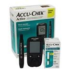 Accu Chek Kit Active