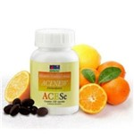 Acenew Antioxidante 120caps