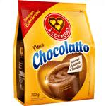 Achocolatado Chocolatto 3 Coracoes 700g Sache