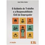 Acidente do Trabalho e Resp.civil Empregador-8e/15