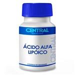 Ácido Alfa Lipóico 300mg \ 120 Cápsulas