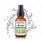 Ácido Salicílico 30% - Peeling Profissional + Neutralizante