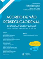 Acordo de não Persecução Penal (2019)