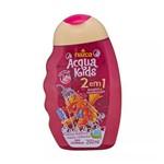 Acqua Kids 2em1 Milk Shake Shampoo 250ml