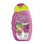 Acqua Kids 2em1 Uva e Aloe Vera Shampoo 250ml