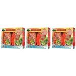Acqua Kids Estojo Lisos e Finos Shampoo + Condicionador 250ml (kit C/03)