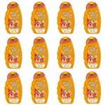 Acqua Kids Mel e Girassol Condicionador 250ml (kit C/12)