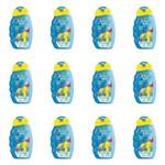 Acqua Kids Praia e Piscina Shampoo 250ml (kit C/12)