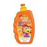 Acqua Kids Redutor Volume Creme P/ Pentear 250ml