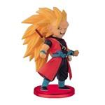 Action Figure Bandai Banpresto Dragon Ball Heroes WCF Son Goku