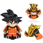 Action Figure Kid Goku Colecionável 20cm