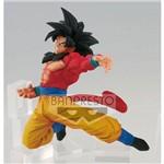 Action Figure - Dragon Ball - Goku Saiyajin 4 Special