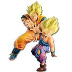 Action Figure - Dragon Ball Z - Vs Existence - Goku & Gohan