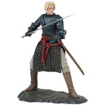 Action Figure - Game Of Thrones - Brienne Of Tarth