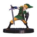 Action Figure The Legend Of Zelda Skyward Sword- Link