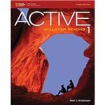 Active Skills For Reading 1 - Student Book + Audio CD - 3Rd Edition