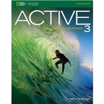 Active Skills For Reading Student Book - Third Edition