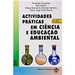 Actividades Práticas em Ciência e Educação Ambiental