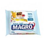 Açúcar Light Magro - 500g Lowçucar