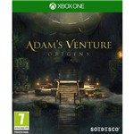 Adam's Venture Origins - Xbox One